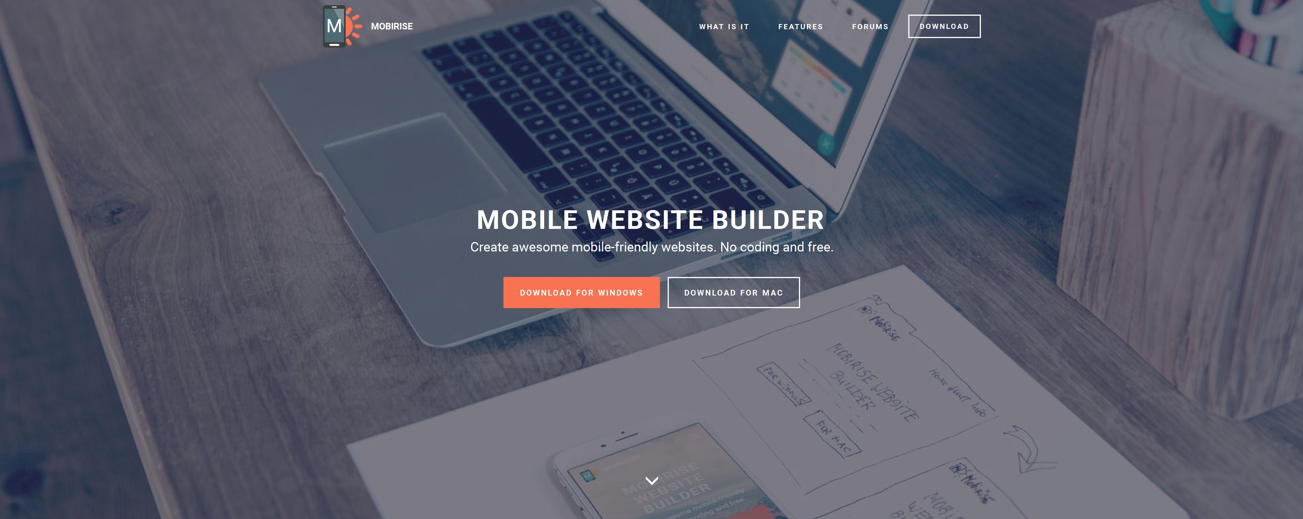 Best Mobile Website Maker Software