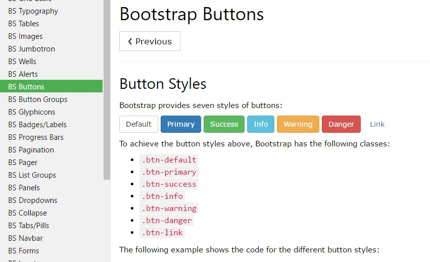 Bootstrap   guide