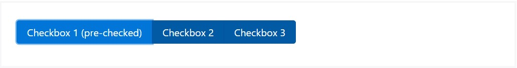 The best way to  put into action the Bootstrap checkbox