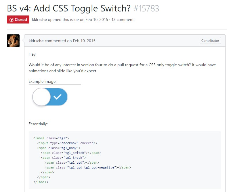 The ways to  incorporate CSS toggle switch?