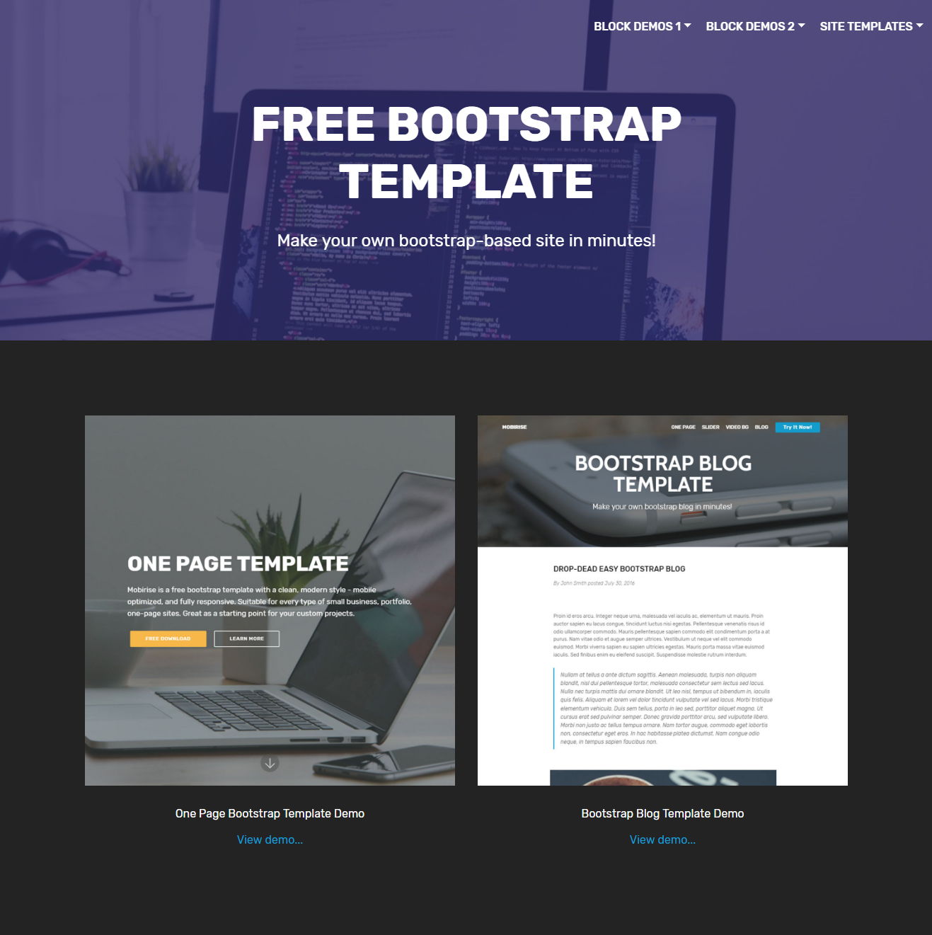 Fresh free html5 bootstrap templates 2018 css3 bootstrap templates free template download flashek Images