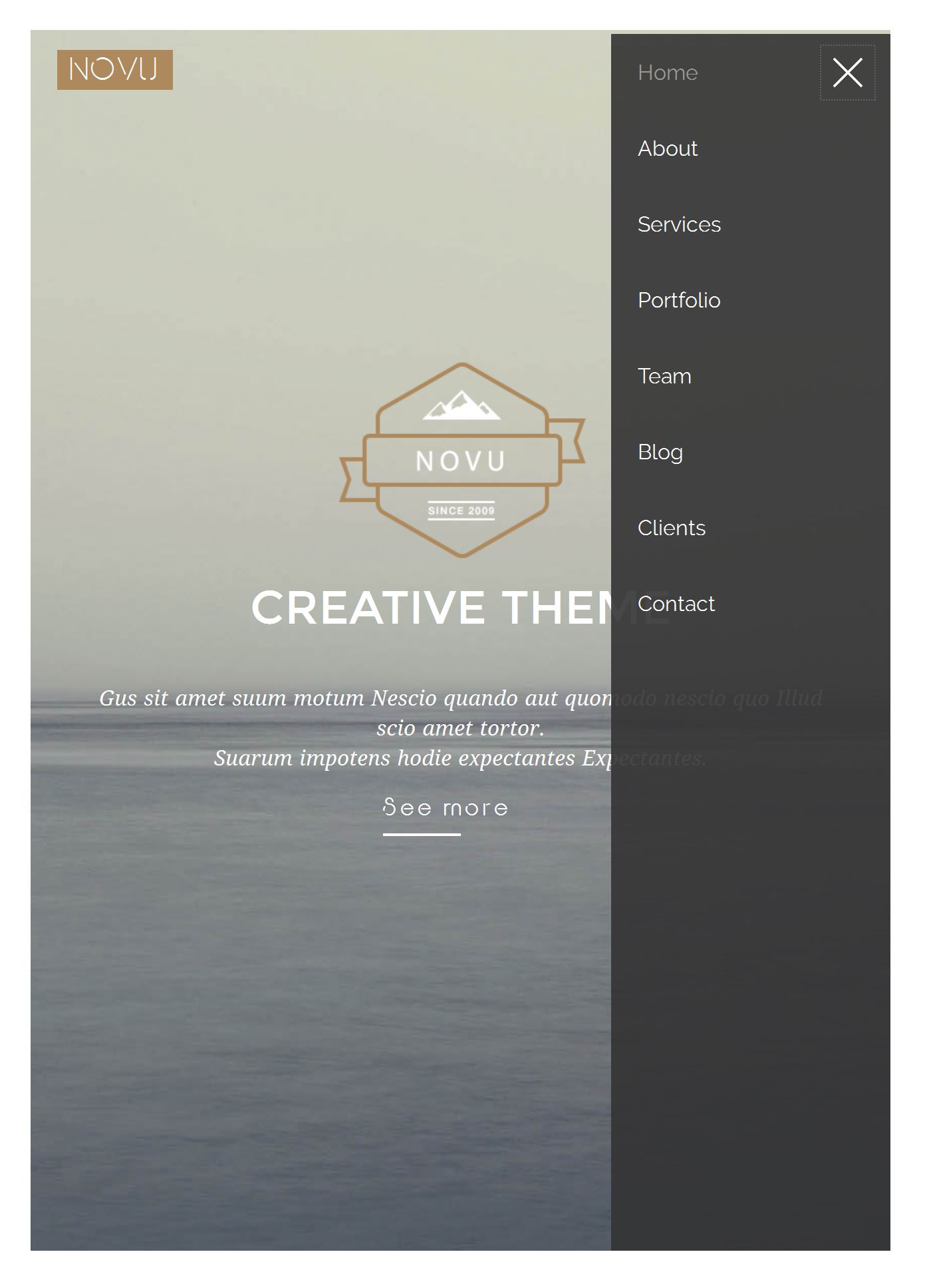 Html Bootstrap Template Free Download