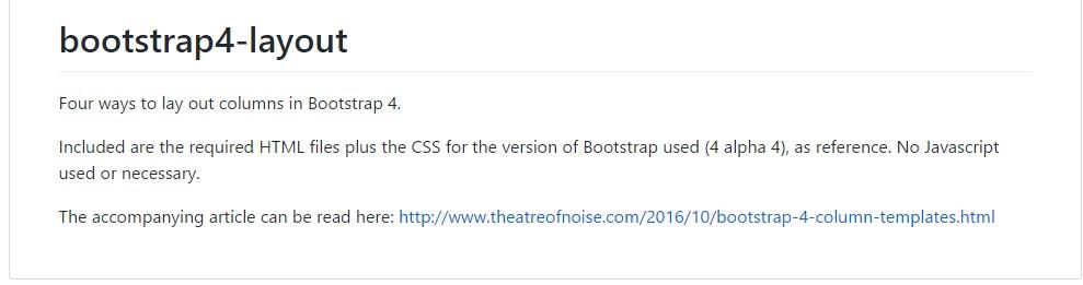 Format  models  inside of Bootstrap 4