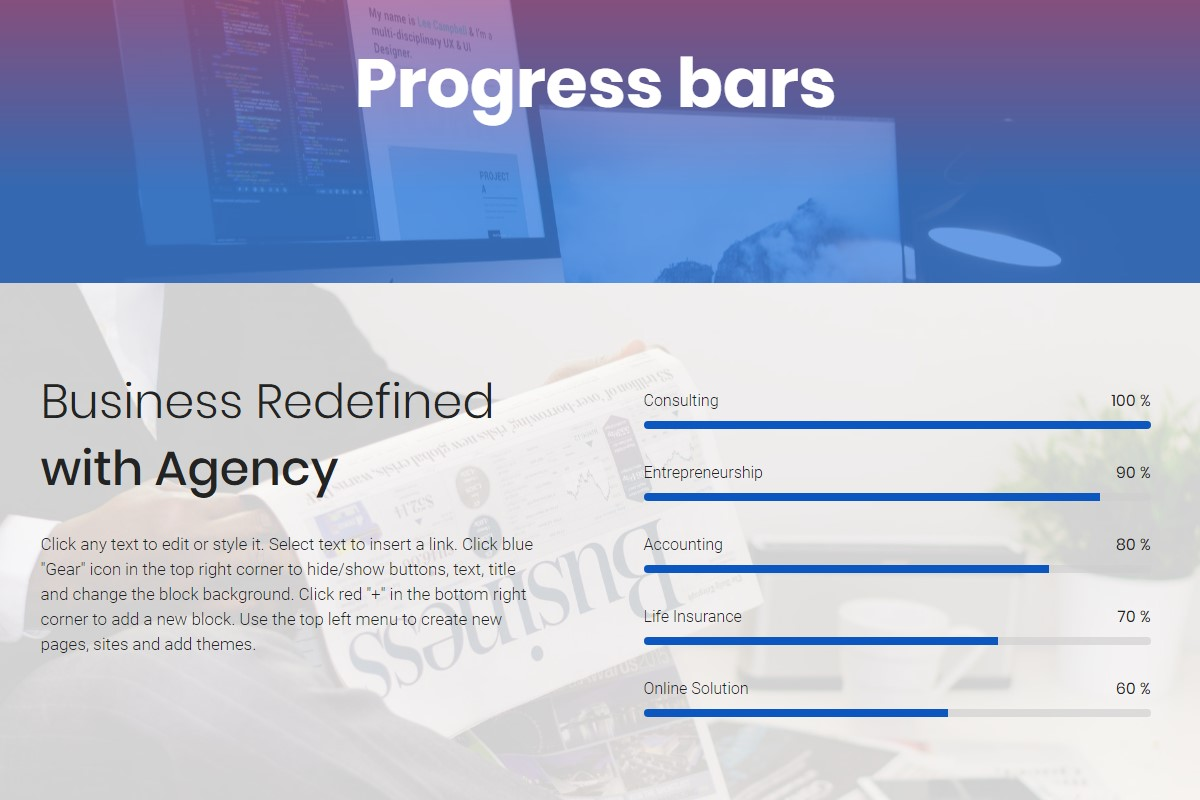 Practical Progress Bars