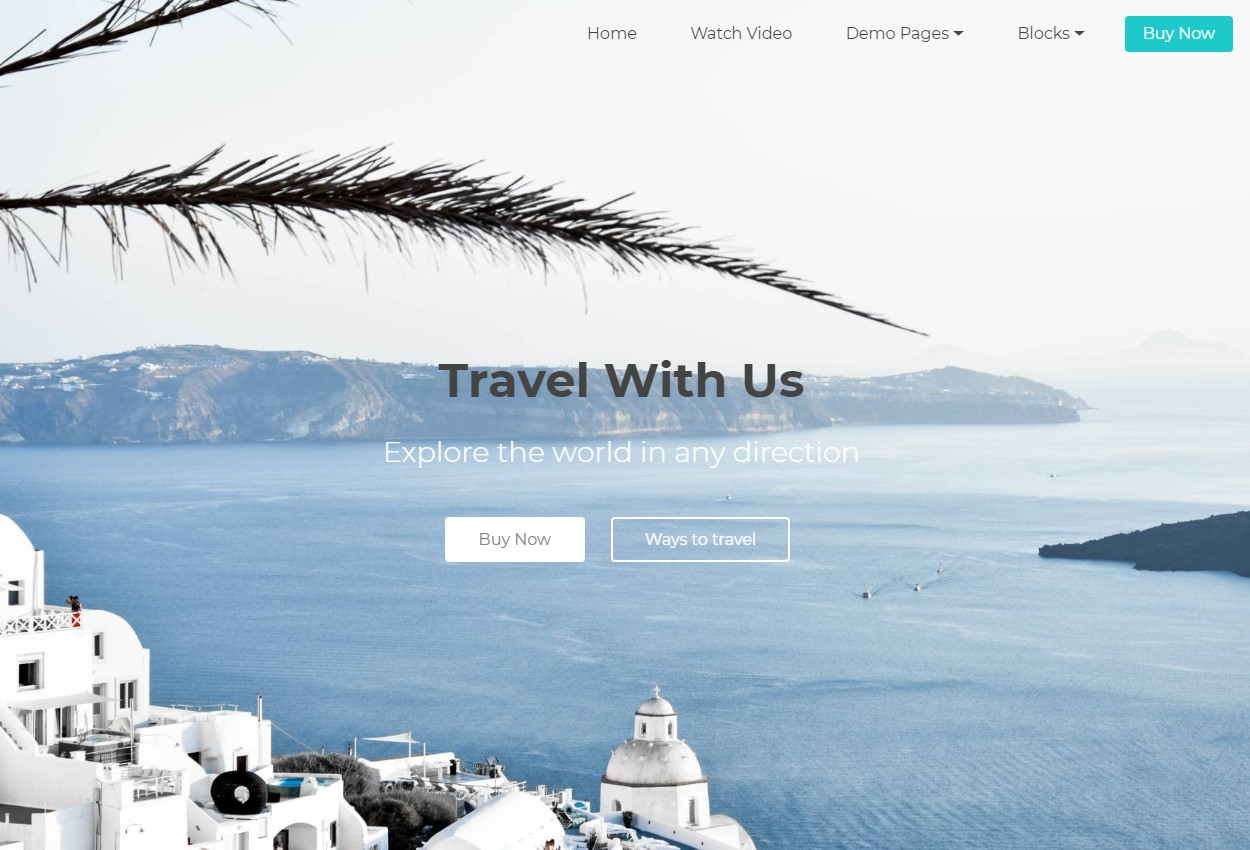Smart Travel Agency